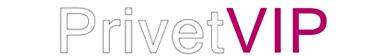 Logo PrivetVIP