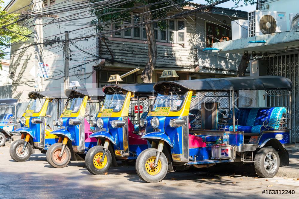 Top 5 des arnaques les plus courantes en Thaïlande