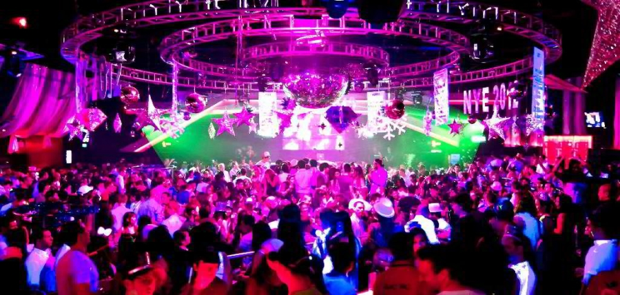 Club Insanity Bangkok