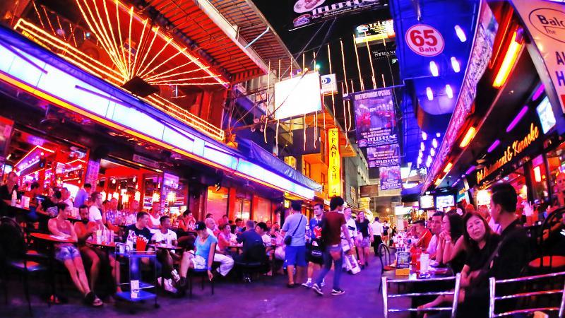 Vie Nocturne à Bangkok : Les meilleurs choses à faire le soir