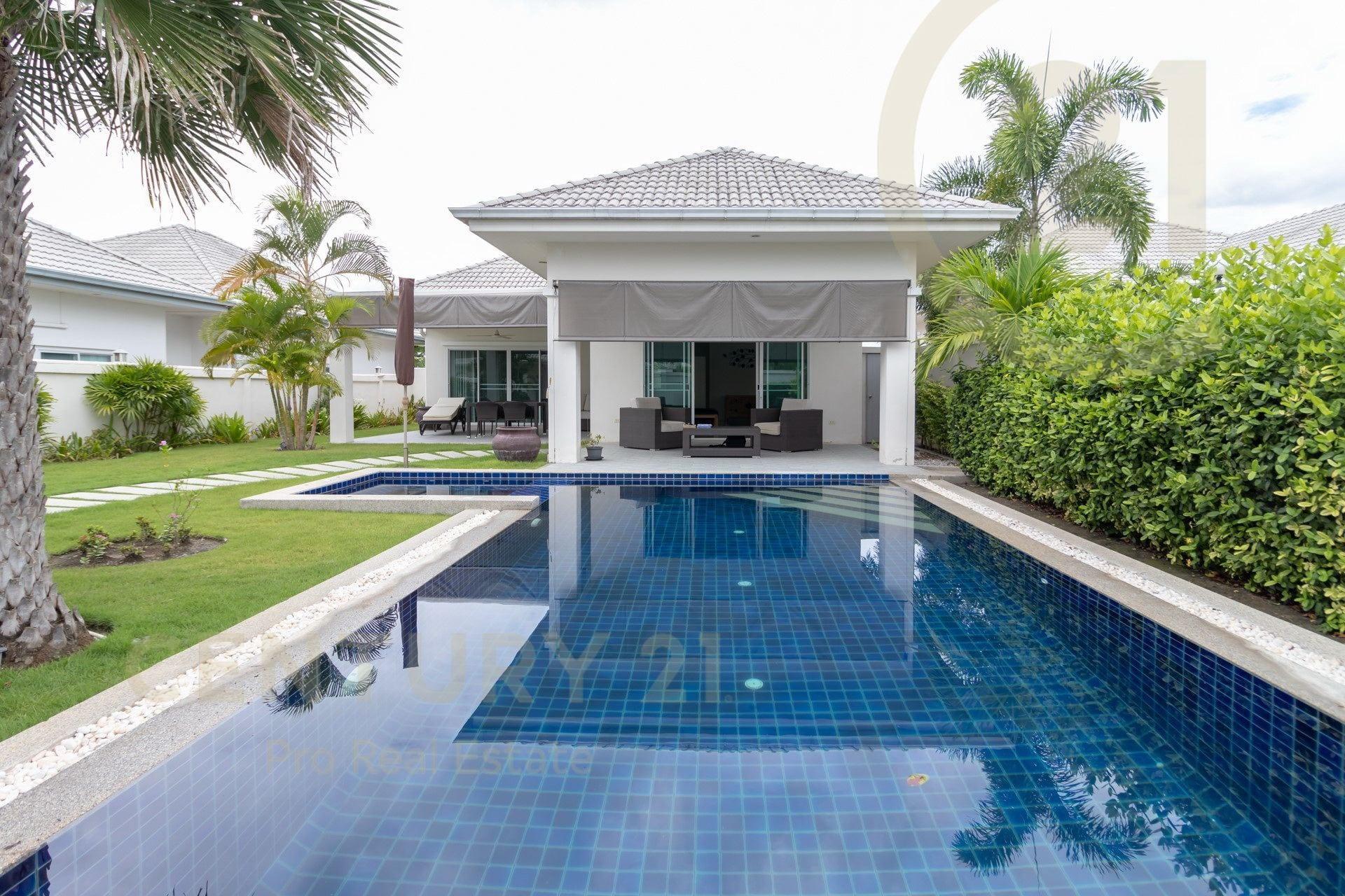 Villa en Thaïlande pour 180 000 euros mais pour combien en France ?
