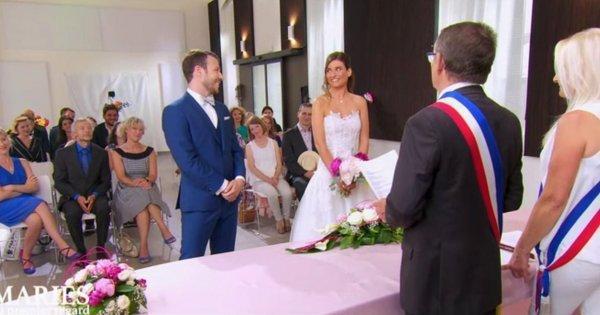 Mariés au premier regard sur M6 : Claire et Charline ne trouvent pas leurs promis séduisants !