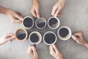 Rencontre : Café